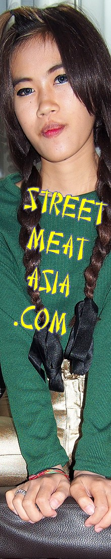 Consider, asianstreetmeat leather